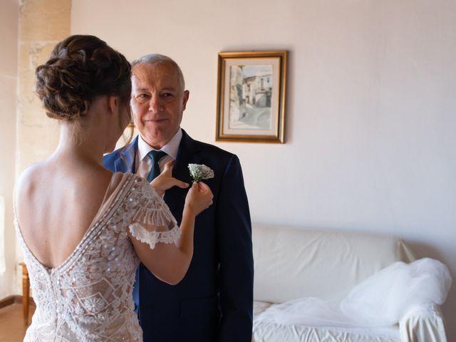 Il matrimonio di Marco e Laura a Cagliari, Cagliari 22