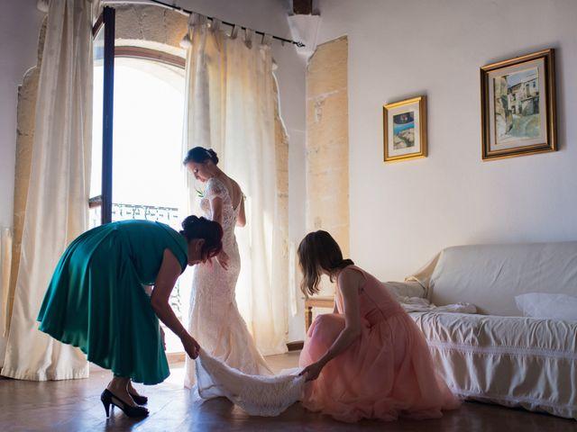 Il matrimonio di Marco e Laura a Cagliari, Cagliari 24