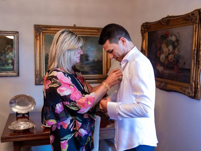 Il matrimonio di Marco e Laura a Cagliari, Cagliari 25