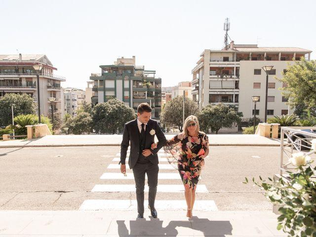 Il matrimonio di Marco e Laura a Cagliari, Cagliari 34