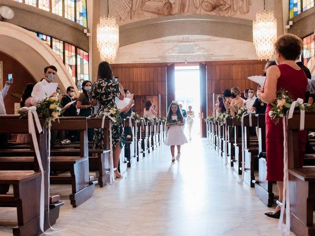 Il matrimonio di Marco e Laura a Cagliari, Cagliari 35