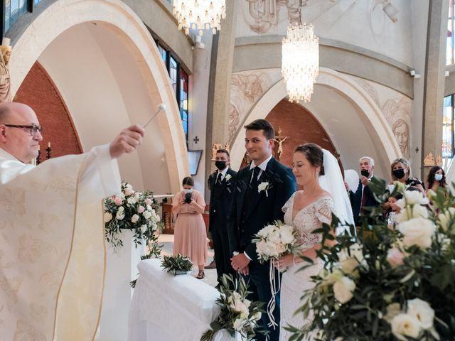 Il matrimonio di Marco e Laura a Cagliari, Cagliari 38