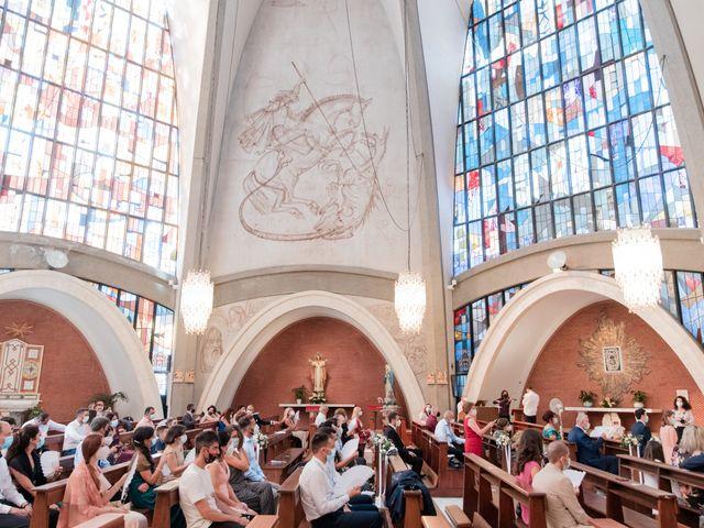 Il matrimonio di Marco e Laura a Cagliari, Cagliari 39