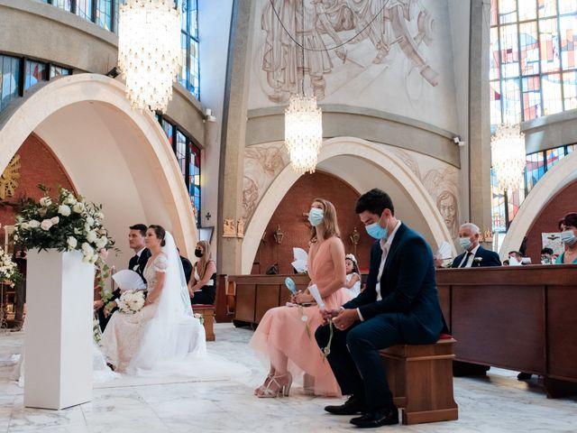 Il matrimonio di Marco e Laura a Cagliari, Cagliari 40
