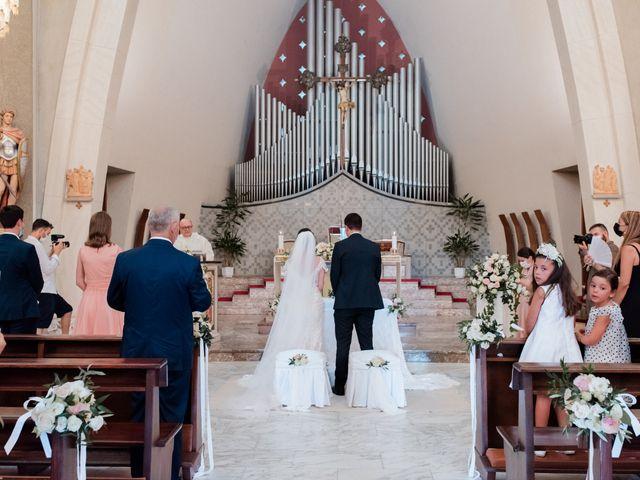 Il matrimonio di Marco e Laura a Cagliari, Cagliari 41