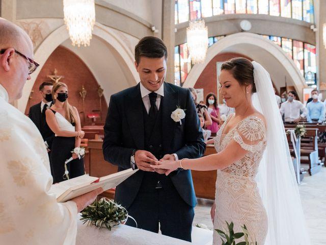 Il matrimonio di Marco e Laura a Cagliari, Cagliari 42