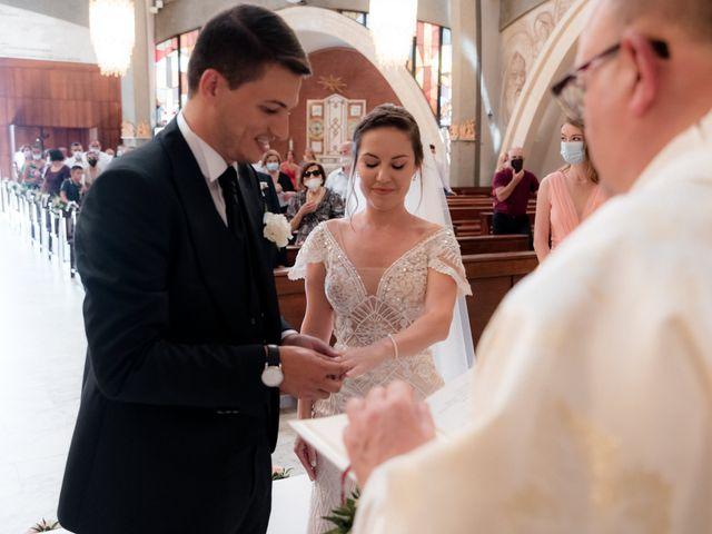 Il matrimonio di Marco e Laura a Cagliari, Cagliari 43