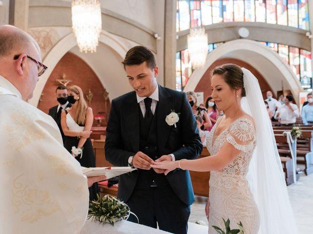 Il matrimonio di Marco e Laura a Cagliari, Cagliari 44