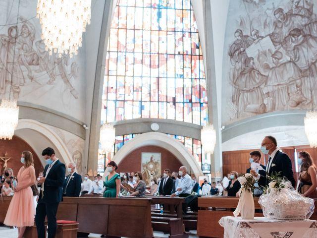 Il matrimonio di Marco e Laura a Cagliari, Cagliari 45