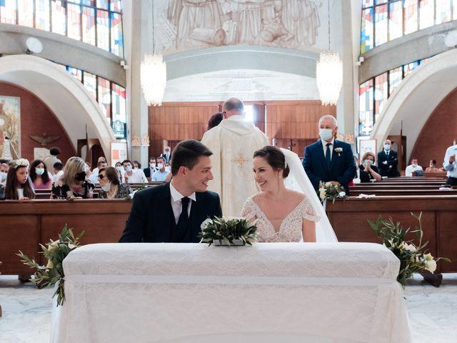 Il matrimonio di Marco e Laura a Cagliari, Cagliari 46