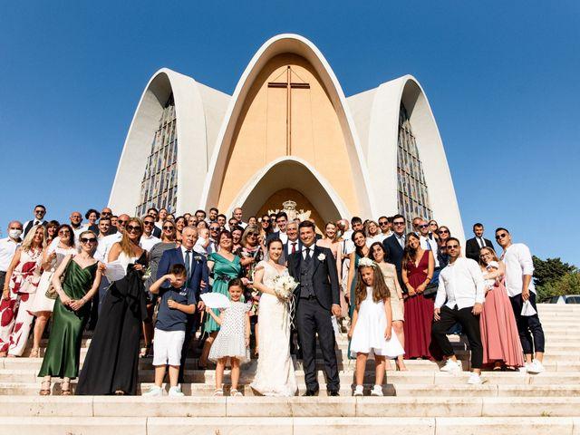 Il matrimonio di Marco e Laura a Cagliari, Cagliari 47