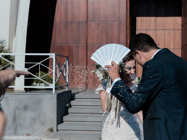 Il matrimonio di Marco e Laura a Cagliari, Cagliari 48