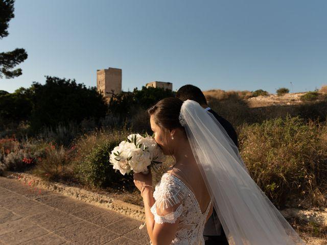 Il matrimonio di Marco e Laura a Cagliari, Cagliari 49