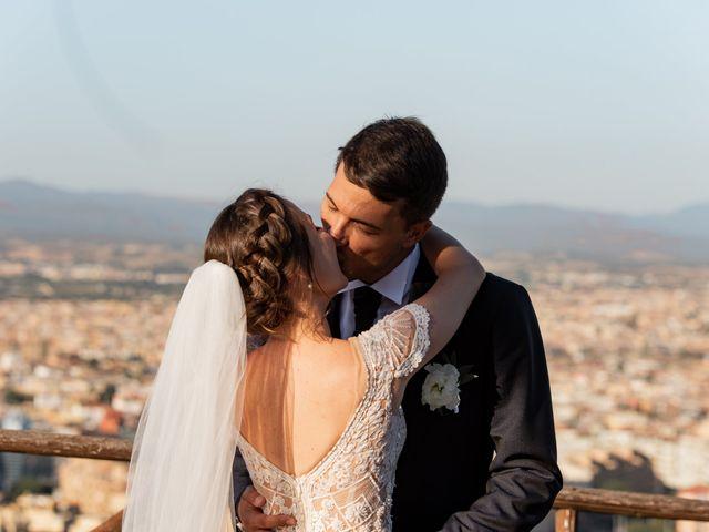 Il matrimonio di Marco e Laura a Cagliari, Cagliari 53