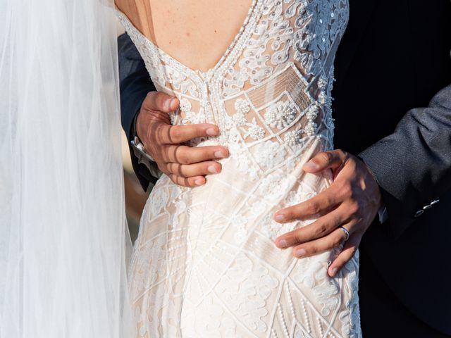 Il matrimonio di Marco e Laura a Cagliari, Cagliari 54