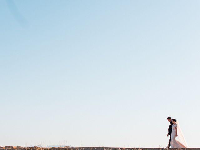 Il matrimonio di Marco e Laura a Cagliari, Cagliari 55
