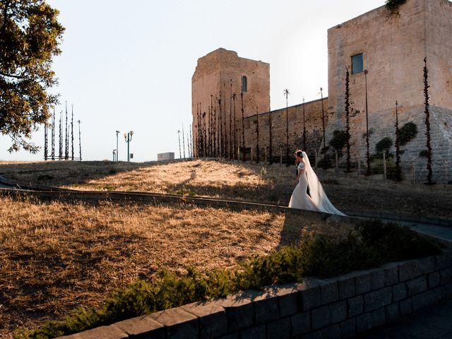 Il matrimonio di Marco e Laura a Cagliari, Cagliari 56