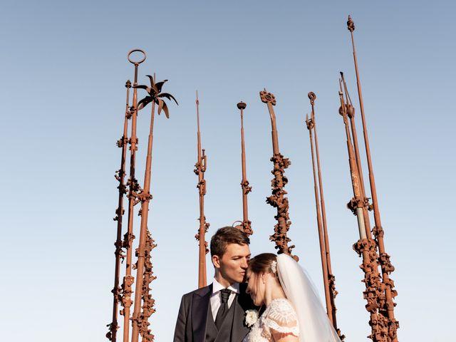 Il matrimonio di Marco e Laura a Cagliari, Cagliari 58