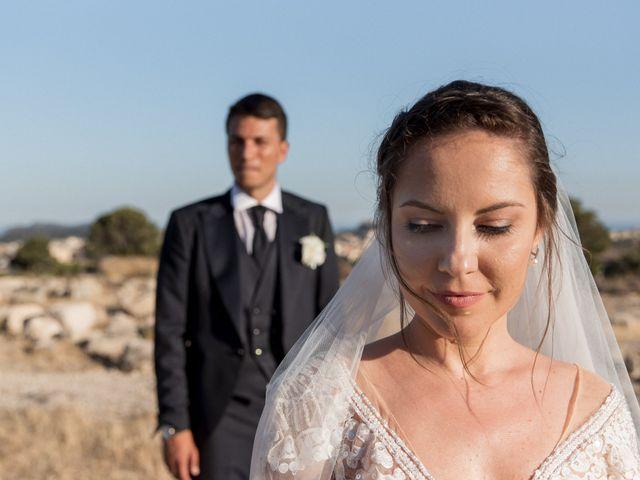 Il matrimonio di Marco e Laura a Cagliari, Cagliari 60