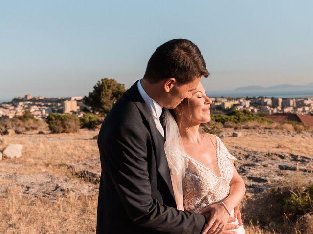 Il matrimonio di Marco e Laura a Cagliari, Cagliari 61