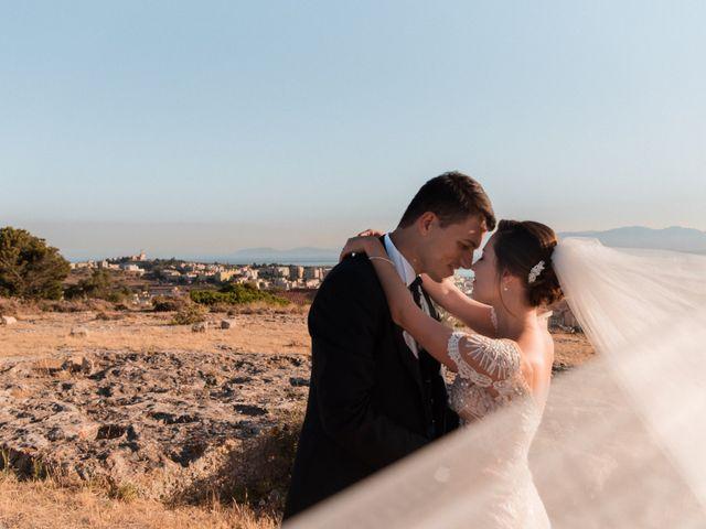 Il matrimonio di Marco e Laura a Cagliari, Cagliari 62