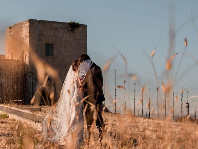 Il matrimonio di Marco e Laura a Cagliari, Cagliari 63