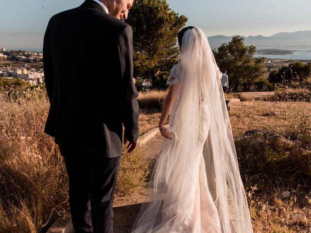 Il matrimonio di Marco e Laura a Cagliari, Cagliari 64