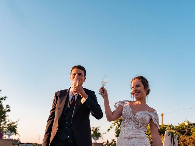Il matrimonio di Marco e Laura a Cagliari, Cagliari 71