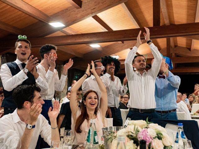 Il matrimonio di Marco e Laura a Cagliari, Cagliari 99