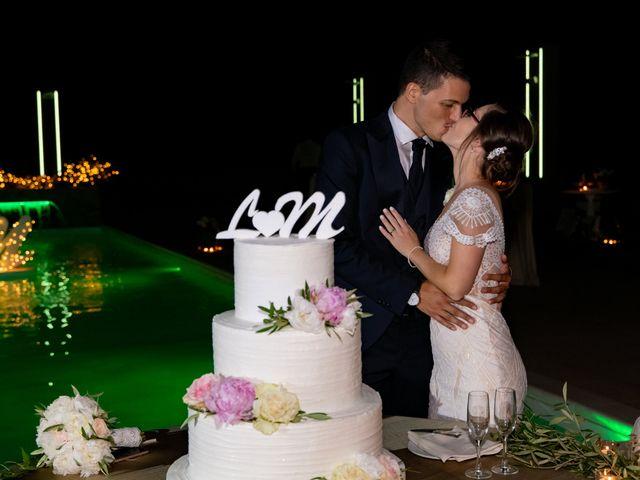 Il matrimonio di Marco e Laura a Cagliari, Cagliari 105