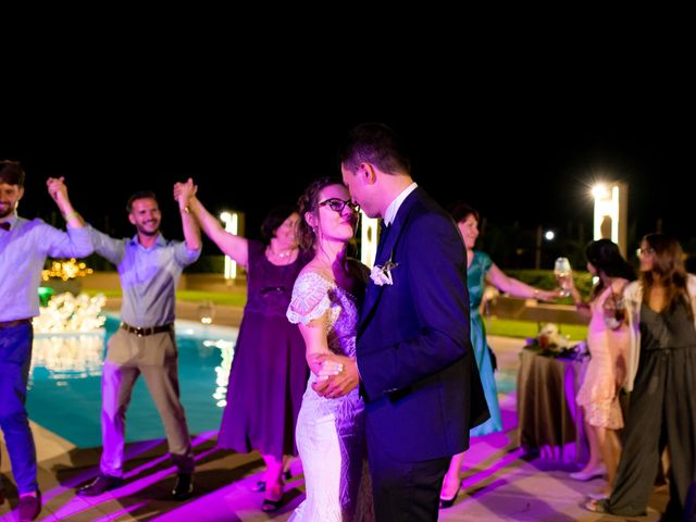 Il matrimonio di Marco e Laura a Cagliari, Cagliari 108