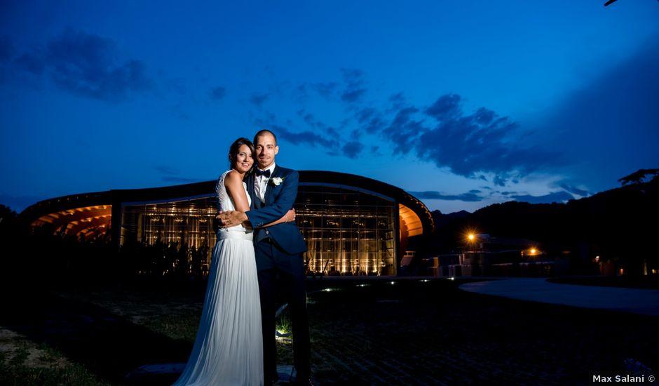 Il matrimonio di Raffaele e Mara a Ravenna, Ravenna