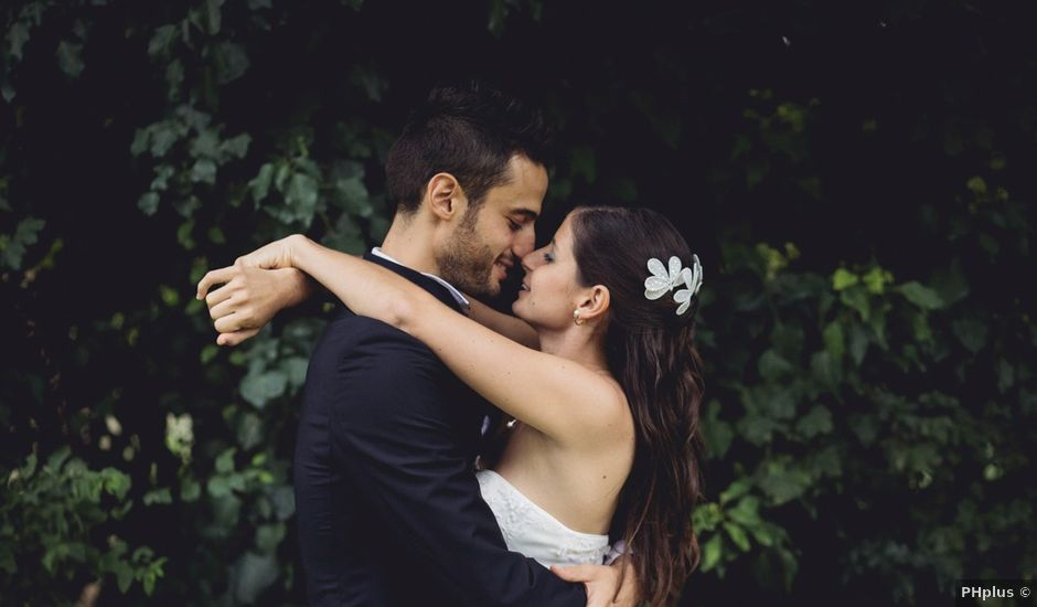 Il matrimonio di Fabio e Valentina a Verona, Verona