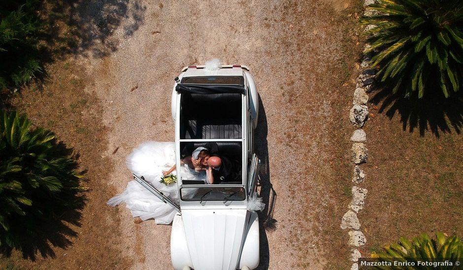Il matrimonio di Stefano e Annachiara a Castro, Bergamo
