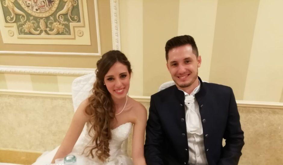 Il matrimonio di Chiara e Riccardo a Erbusco, Brescia
