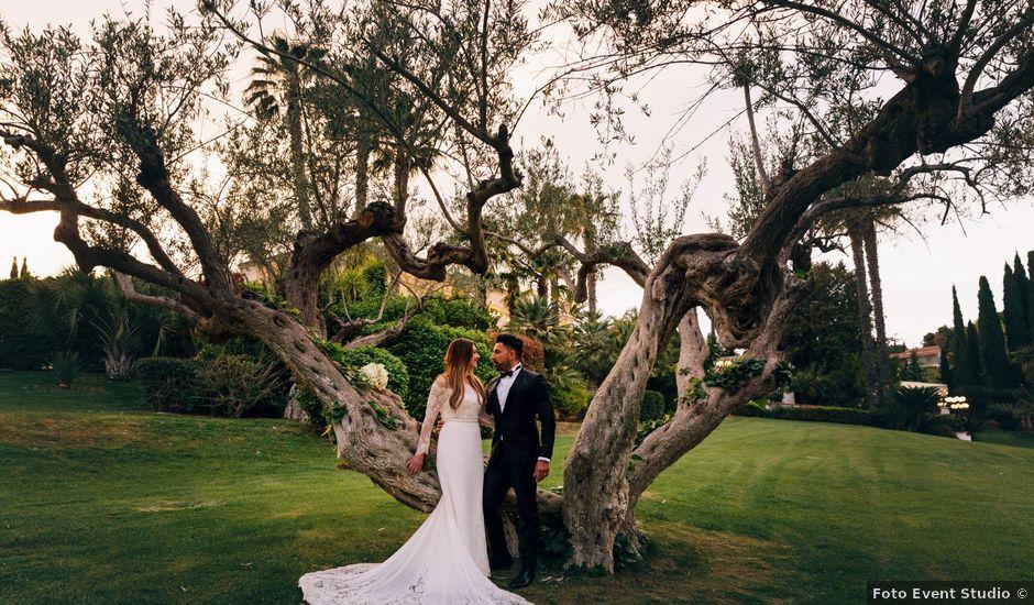 Il matrimonio di Daniel e Maria Concetta a Agrigento, Agrigento