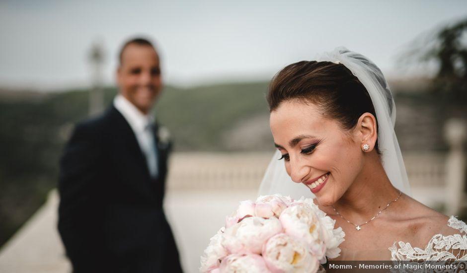 Il matrimonio di Denys e Terli a Ragusa, Ragusa