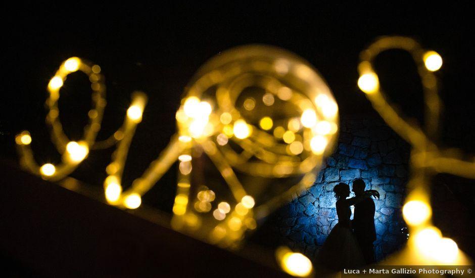 Il matrimonio di Manuel e Angela a Riva del Garda, Trento