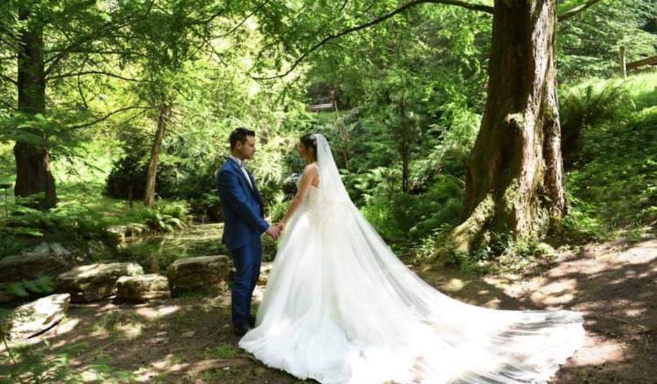 Il matrimonio di Fabio e Elisabetta a Castel Mella, Brescia