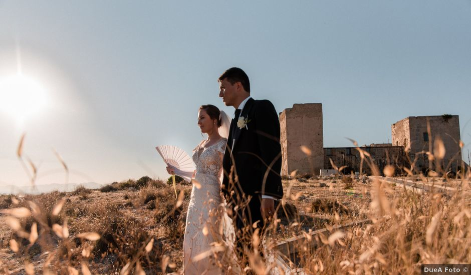 Il matrimonio di Marco e Laura a Cagliari, Cagliari