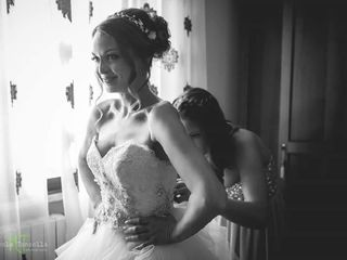Le nozze di Tania e Nicola  2