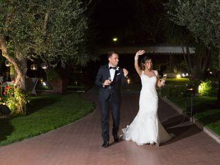 Le nozze di Giovanna e Gianluca 1