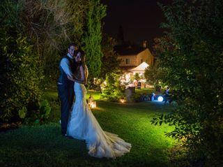 Le nozze di Eleonora e Filippo
