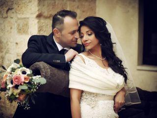 Le nozze di Ivan e Amalia