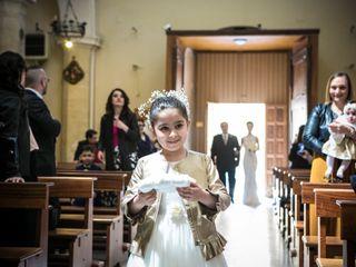 Le nozze di Arcangela e Tommaso 1