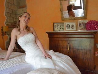 le nozze di Cristina e Michele 3