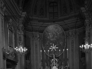 Le nozze di Cristina e Giacomo  3