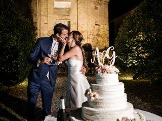 Le nozze di Agnese e Gioacchino