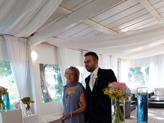 Le nozze di Adriano e Raffaella 1