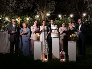 Le nozze di Adriano e Raffaella 2